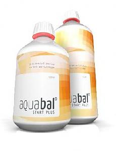 aquaBAL START plus