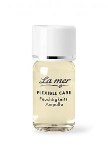 La mer FLEXIBLE CARE Feuchtigkeits-Ampulle 7 x 2 ml o. Parfum