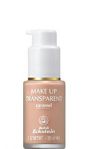 Dr. R.A. Eckstein Make Up Transparent caramel 30ml