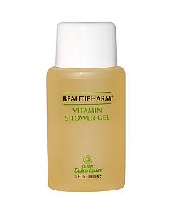 Beautipharm Vitamin Shower Gel
