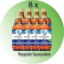 Regulat Bio Sparset 8x