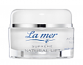 La mer Supreme Natural Lift Anti Age Cream Tag ohne Parfum 50 ml